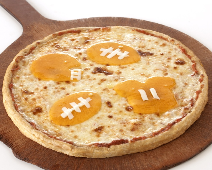 Make your Super Bowl Party SUPER cheesy