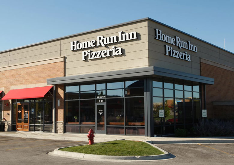 Home Run Inn Hillside Pizzeria