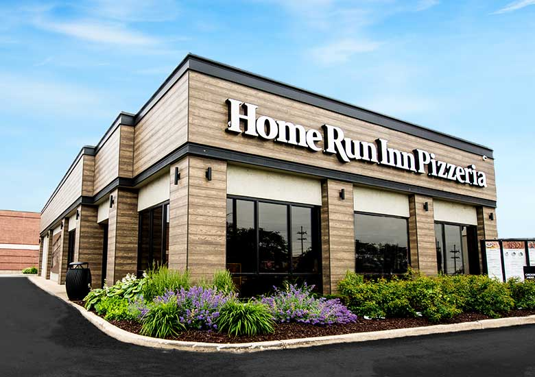 Home Run Inn Melrose Park Pizzeria