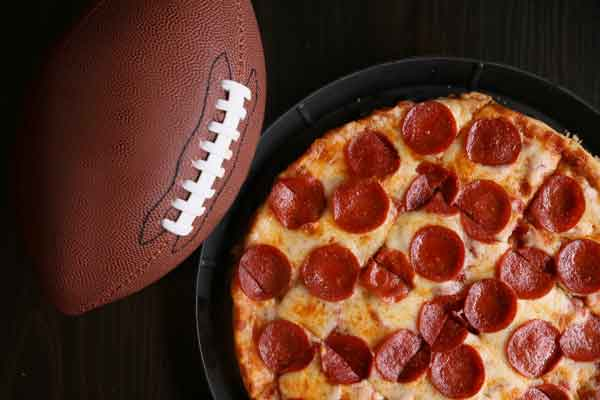 Our Favorite Tastes for the Big Game