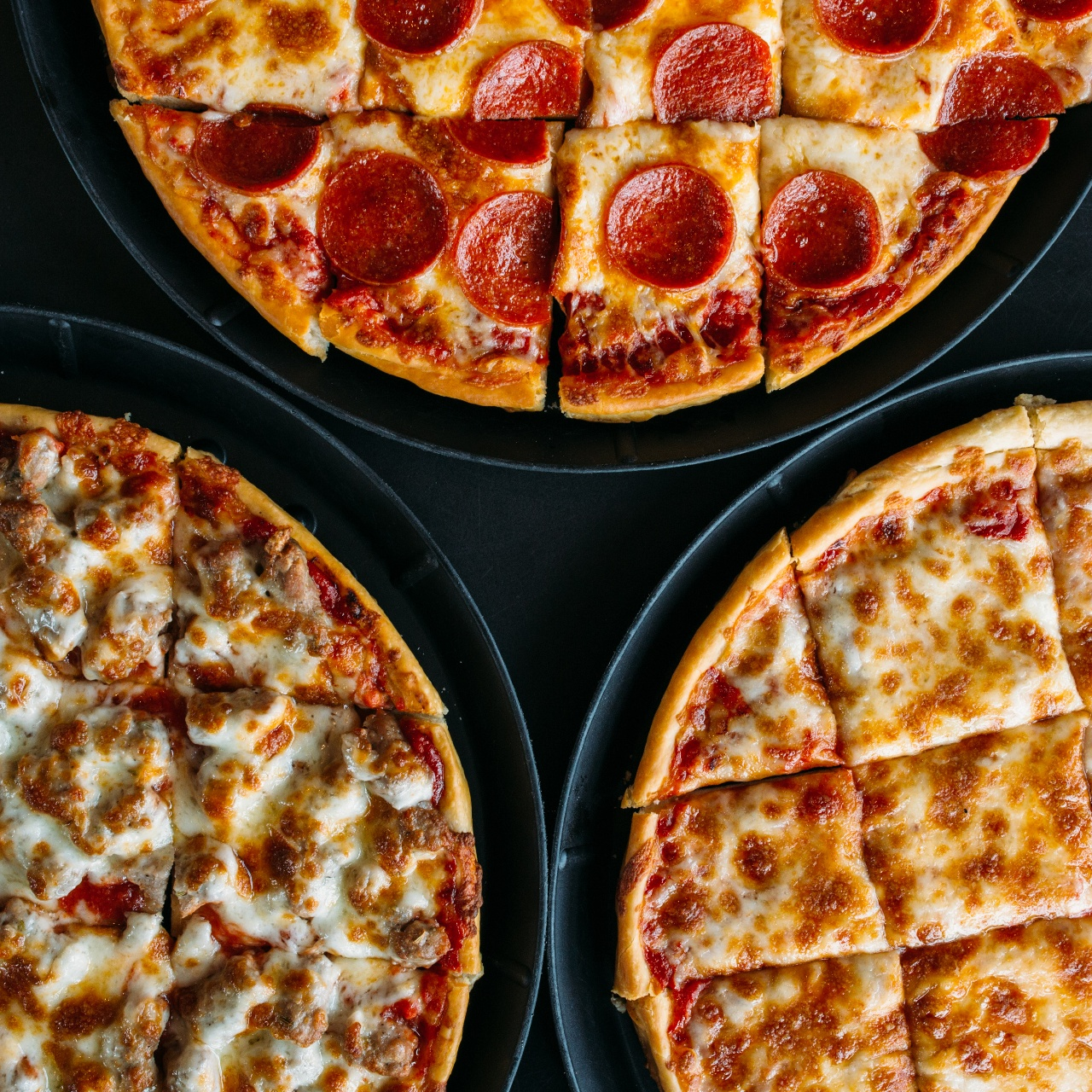 Behind the Bracket: Pizza Styles of America