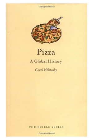 Global History of Pizza
