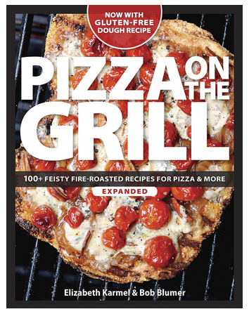 Pizza on the Grill Recipes