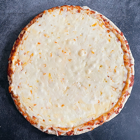Cheese Lovers Pizza Recipe